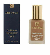 NEW Estee Lauder Double Wear Stay In Place Makeup 8N1 ESPRESSO 1 oz - $34.60