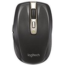 Logitech LOG910003040 Anywhere MX Wireless Mouse - Black - €57,44 EUR