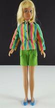 Skipper 1968 Hopscotchins 1969 Shirt, Shorts, Blue Flats Original Clothing - $54.44