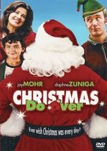 Christmas Do-Over (DVD, 2007) - $8.95