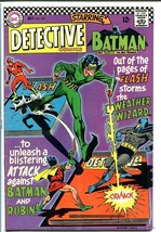 DETECTIVE COMICS #353-BATMAN-1966! Nice! FN- - $35.31