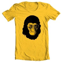 Planet of the Apes Sunglasses t-shirt roddy mcdowall original sci fi movie tee image 2