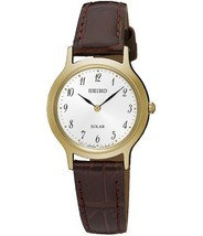 Seiko SUP370P1 - Lady`s Watch - $223.28 CAD