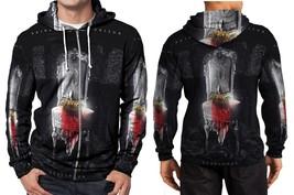 Bring Me The Horizon get slower Hoodie Zipper Fullprint Men - $46.80