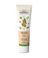 Green Pharmacy Hand and Nail Cream Argan Protective Nourishing 100ml - $7.87