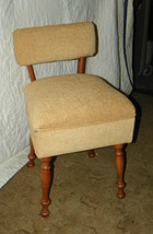 Maple Sewing Chair with Lift Seat  (SC61) - $199.00