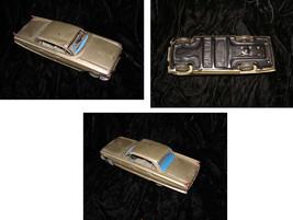 Cadillac Made In Japan Tin Toy Car Bantai Vintage - $49.99