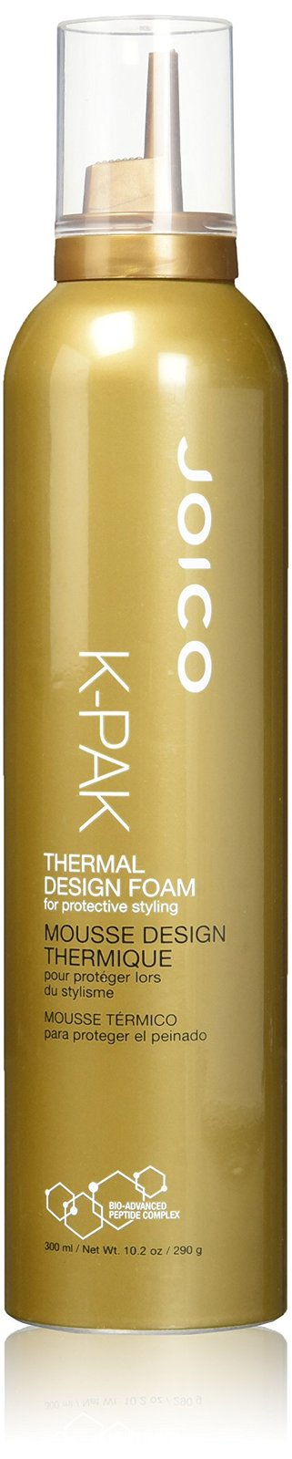 Joico K Pak Thermal Design Foam 101 Ounce And Similar Items