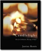 By Candlelight: Rites for Celebration, Blessing, Prayer Book - $11.95