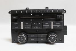 09 10 11 12 FORD F150 PICK UP RADIO AUDIO CONTROL PANEL CL3T18A02HA OEM - $54.44