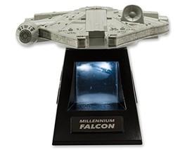 DecoPac Star Wars Millennium Falcon Signature Cake Topper Set - $26.68