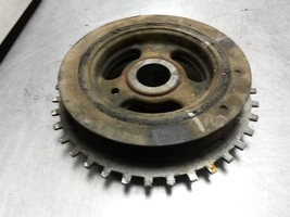 90M008 Crankshaft Pulley 2007 Ford Fusion 2.3  - $29.95