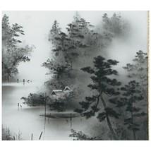 Tokyo Art Gallery ISHIHARA - Kakejiku (Japanese Hanging Scroll) : Landscape (... - $2,494.80