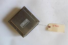 2000-2002 MERCEDES-BENZ S-CLASS Ecu Ecm Engine Control Module Unit K7041 - $158.40