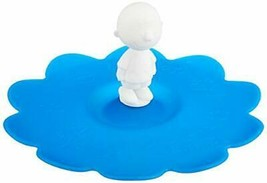 *PEANUTS (peanuts) Charlie Brown silicon cup cover SN153-174 - $10.20