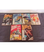 Isaac Asimov's Science Fiction Magazine Lot of 6 from 1979 - $14.93