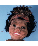 Big Norah Wellings Black Islander, All Original... - $285.00