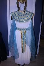 Women's Cleopatra S (2/4) Costume Living Fiction - $32.43