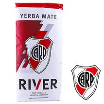 Yerba Mate Cachamate 500gr Hierbas Serrana 1.1LB River Plate Argentina Detox Tea - $14.26