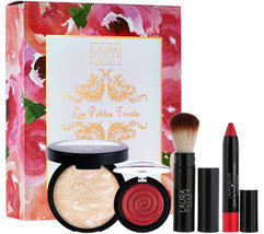 LAURA GELLER A 4 Piece PATISSERIE-INSPIRED COLLECTION Tone:Fair - $28.99