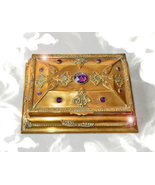 HAUNTED ANTIQUE CHEST OFFERS ONLY BOX OF BLESSE... - $84,007.77