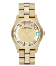 Marc Jacobs MBM3263 For Woman Watch With Free Gift - $210.00