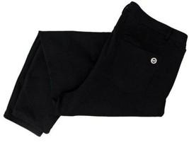 NWT Michael KORS Black Soft Stretch Slim Leg 5 Pocket Pant 20W - $49.99
