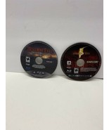Resident Evil 5 & Resident Evil Operation Racoon City - PS3 - Disc Only ... - $16.82
