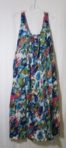 Anthony Richards Sleeveless Plus Dress Size: 2X