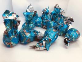 Chocolate Candies Glazed With Crispy Wafers Party Birthday Bulk 60 pieces 780g - $6.92