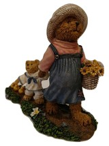"Boyds ""Momma McWaddles & Skippy w/Quack, Jack & Mo...All In A Row,"" #227... - $40.00"