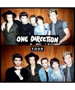 One Direction, Four, CD, LIMITED EDITION [Audio CD] One Direction - $29.69