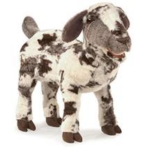 Folkmanis Screaming Goat Hand Puppet - $60.93