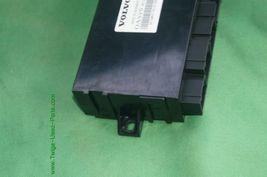 Volvo C70 Convertible Top Hood Control Unit Module P/N 31252663 image 5