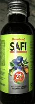 Safi Herbal Blood Purifier Remedy For Acne Pimples Vulgari Tonic - Hamda... - $13.60