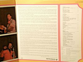 Duke Ellington's 70 Birthday Concert Record AA-192025 Vintage Collectible image 6