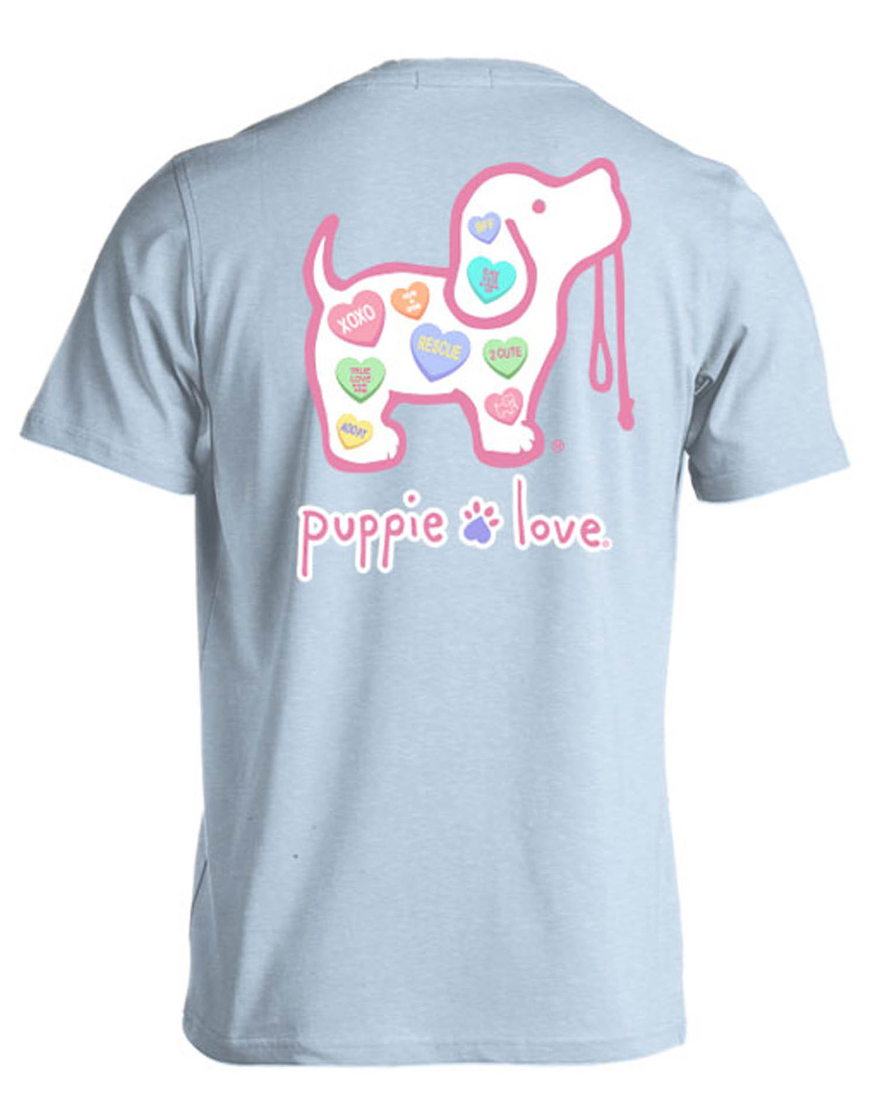 Sweethearts pup ss 312 ltb 1
