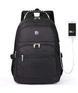 Aoking Extra Large Backpack 17 Inch Laptop Dual Travel Business College ... - $47.80