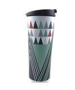 New 2017 Starbucks Stainless Steel Tumbler 12 Fl oz Travel Mug Multi Color - $33.66