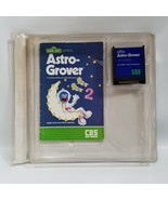 Sesame Street Adding and Subtracting Learning Games Astro Grover by CBS ... - $24.99