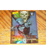 DIVINE RIGHT WIZARD TRADING CARD - $6.00