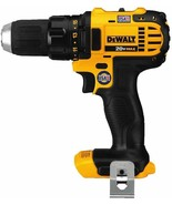 DeWalt - DCD780 - 20V MAX Cordless 1/2-in Compact Drill Driver - Bare Tool - $108.85