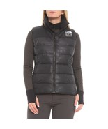 The North Face Nuptse Down Vest - Insulated (For Women) - $159.00
