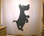 Dog scottish terrier shower curtain  55 thumb155 crop