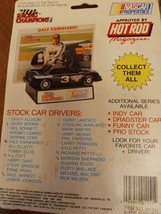 A.J. Foyt #14 1:64 Scale Stock Car Racing Champions Nascar NEW - $7.82