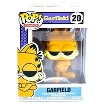 Funko Pop! Comics Garfield #20 Vinyl Action Figure image 1