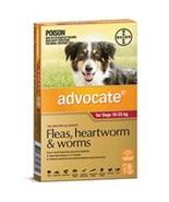 Advocate Dog Large 10-25KG 6 - $94.40