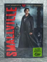 Smallville The Complete Ninth Season DVD Set - $15.00