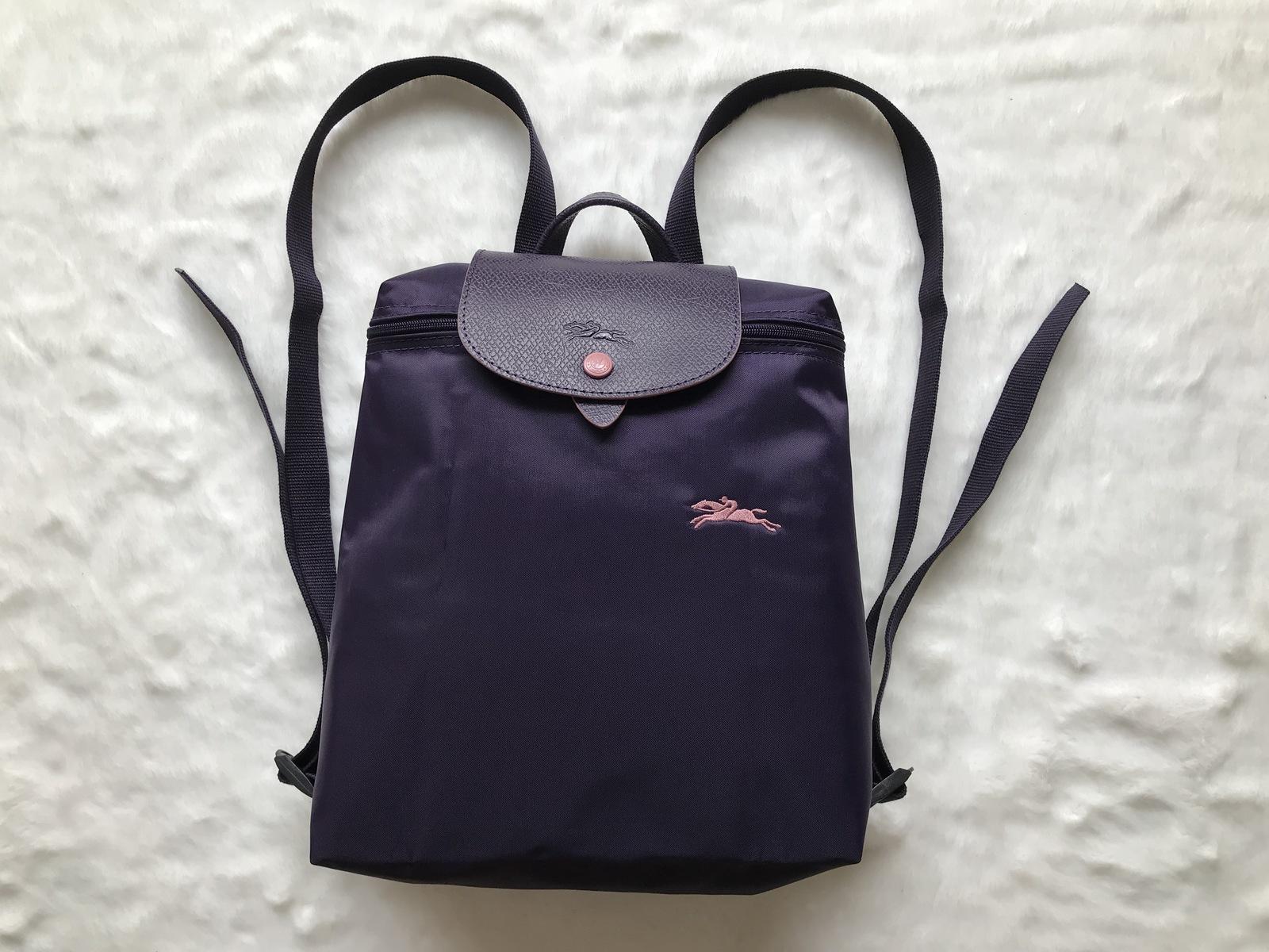 70ade813e301 France Md Longchamp Le Pliage Club and 50 similar items