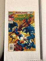 Web Of Spider-Man #102 - $12.00